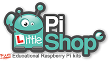 Little Pi Shop